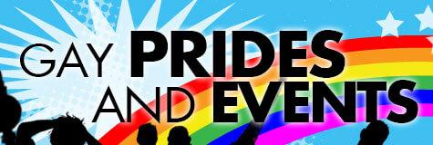 Calendrier Gay.200 Gay Pride Events In 2019 2020 International Gay Pride